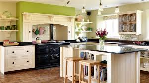 farmhouse kitchens pictures