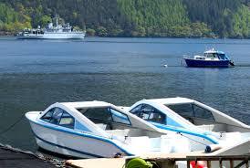 home loch goil cruisers
