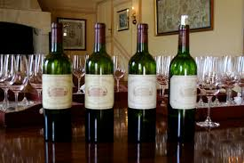 chateau margaux i will drink file chateau margaux and 2nd wine jpg wikimedia commons