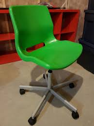 Snille Swivel Chair Find More Ikea U0027snille U0027 Swivel Chair Green For Sale At Up To 90