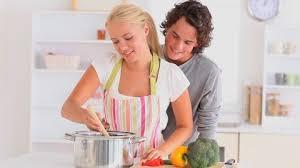 les amoureux de la cuisine cours de cuisine rencontre la maison du chef normand