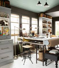 creative home interiors home office ideas how to decorate a home office