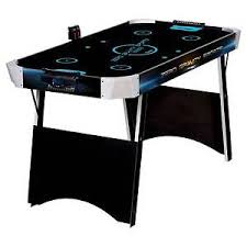 franklin sports quikset table tennis table franklin sports quikset air hockey table 54 ebay