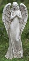 Outdoor Decor Statues Best 25 Angel Garden Statues Ideas On Pinterest Angel Statues