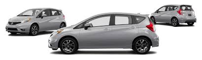 grey nissan versa hatchback 2016 nissan versa note s plus 4dr hatchback research groovecar