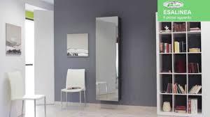 Librerie Bifacciali Ikea by Esalinea Mirror Scarpiera Youtube