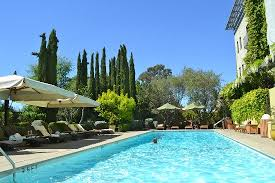 lovely pool picture of hotel healdsburg healdsburg tripadvisor