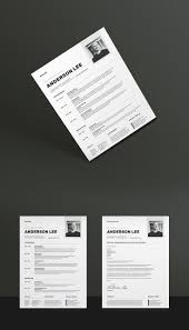 28 best resume cv template images on pinterest resume cv resume