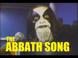 Abbath Memes - the abbath song youtube