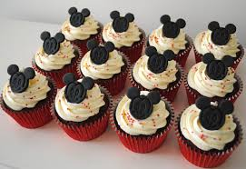mickey mouse cupcakes miss cupcakes archive mickey mouse cupcakes 12