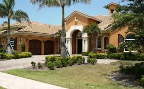 Mediterranean Style Homes For Sale In Florida - mediterranean style houses photo album home interior and landscaping