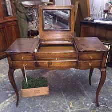 Flip Top Vanity Table Vintage Vanities From Furniture Stores In Washington Dc Baltimore