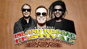 6th annual island reggae festival san jose tickets n a at santa