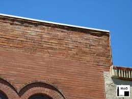 the case of the missing cornice the masonry of denver