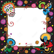 100 day of the dead coloring page costa rican independence day