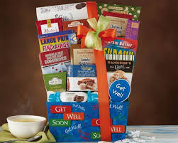 get well soon basket get well soon gift basket world
