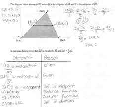 triangle midsegment proof students are asked to prove that the