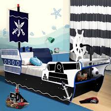 bedroom bring the adventure of seas with little tikes pirate ship