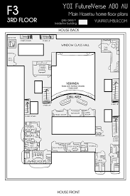 floor plans drawing yukipri main home floor plans of the poly family in my