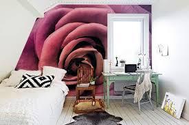 papier peint chambre romantique papier peint romantique izoa