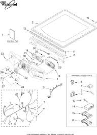whirlpool duet gew9250pw0 resurrection for dryer wiring diagram