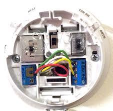 honeywell thermostat wiring color code tom u0027s tek stop