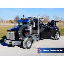 kenworth heavy duty heavy wreckers