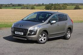 peugeot 3008 2016 interior peugeot 3008 estate 2009 2016 features equipment and