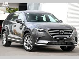 mazda country of origin 2018 mazda cx 9 azami awd for sale 64 790 automatic suv carsguide