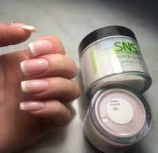best 25 natural french manicure ideas on pinterest natural