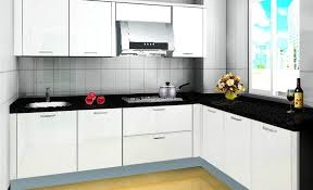 Yellow And White Kitchen Cabinets Modern Granite Countertops With White Kitchen Cabinets Marissa