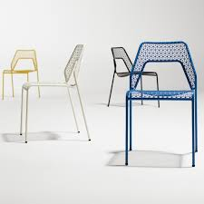 blu dot mesh chair