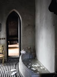moroccan bathroom ideas bathroom amazing moroccan bathroom designs with black and white
