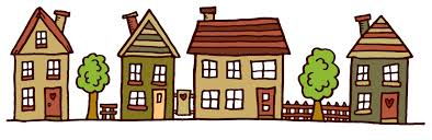 Home Clipart Blue Homes Clipart The Cliparts