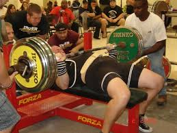 Benching 315 Secrets To Increasing Your Bench Interview Of Champion