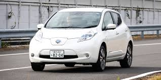 nissan leaf australia review nissan intelligent mobility quick drive review a glimpse into the
