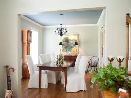 dining room designed for art kristie barnett hgtv