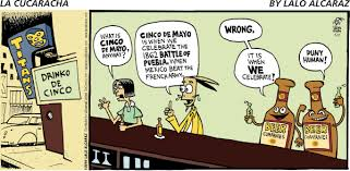 cartoon cinco de mayo happy inko it s national cartoonists day and cinco de mayo pocho