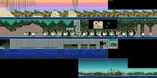 Super Mario World Level Maps by Yoshi U0027s Island Tour Part 7 So I Built A Second Castle It Sank