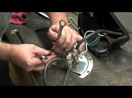 ps654 replacement solenoid installation youtube
