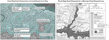 Fema Map New Climate Measure Restricts Floodplain Development Cleantechnica
