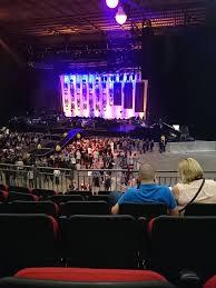 first direct arena seatradar com