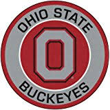 Ohio State Outdoor Rug Ohio State Logo Area Rug Sports Outdoors