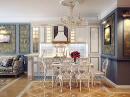 gloss mahogany dining table combined design chairs white dining