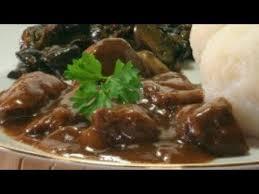 recette de cuisine civet de chevreuil recette civet de chevreuil