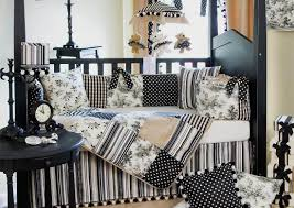 bedding set cool bed sets awesome bedding black and white