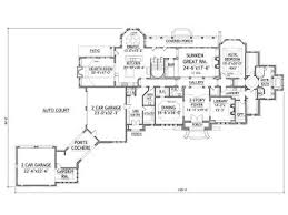 Unique Floor Plans For Homes by Plan 055h 0011 Find Unique House Plans Home Plans And Floor
