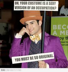 Funny Wonka Memes - don t worry i brought my own caption costumes meme and hilarious