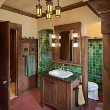 craftsman style bathroom ideas craftsman style bathroom bathrooms