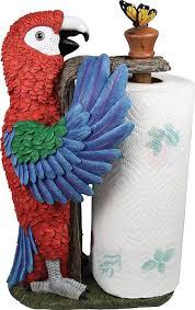 unusual paper towel holders shop amazon com paper towel holders